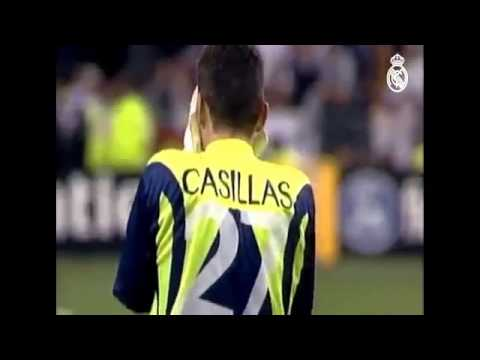 Real Madrid: Sergio Ramos salutes Iker Casillas with a heartwarming video