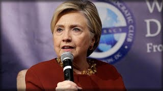 HILLARY PUBLICLY HUMILIATED ON PBS AS VIEWERS STORM LIVESTREAM, WHAT HAPPENED NEXT SPEAKS VOLUMES