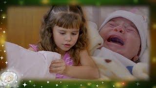 La rosa de Guadalupe: ¡Melissa no quiere a su hermanita! | La única princesa