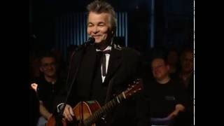 """John Prine - """"Souvenirs"""" - Live from Sessions at West 54th"""