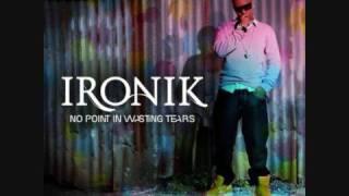 dj ironik - i wish