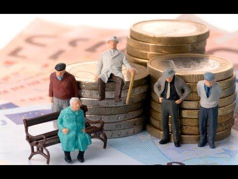 Пенсия. Как дожить и послать на ... пенсионный фонд