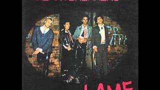 Johnny Thunders & the Heartbreakers: Chinese Rocks