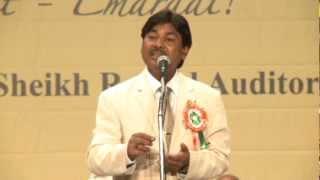 9. Tahir Faraz - Dubai 2012 - Bahut Khubsurat ho tum - YouTube