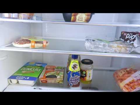 Hisense FMN431W20C American Fridge Freezer Review