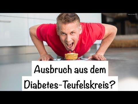Einige Tabletten, die mit Diabetes Anwendedruck