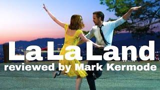 <b>La La Land</b> Reviewed By Mark Kermode