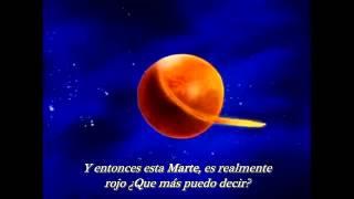 Animaniacs - The Planets Song (Sub español latino)