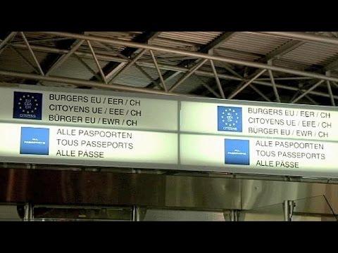 ΕΕ: Ενίσχυση των ελέγχων στα εξωτερικά σύνορα- Η Γαλλία πιέζει για ελέγχους και εντός της ζώνης…