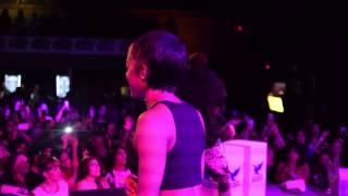 JMP Artistry | Jonn Hart - Who Booty (Live)