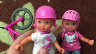 Evi Love Fahrradspaß und Pferdehof bei uns im Test (werbung)