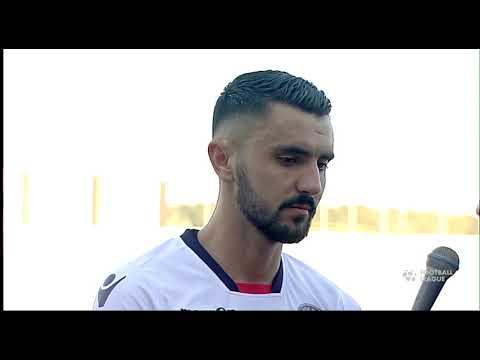 Football League ΗΡΑΚΛΗΣ – ΚΕΡΚΥΡΑ 1-1 | ΔΗΛΩΣΕΙΣ | ΕΡΤ