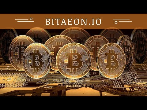 Bitaeon io отзывы 2018, mmgp, bitcointalk, обзор, платит, вывод денег 11 12 2018