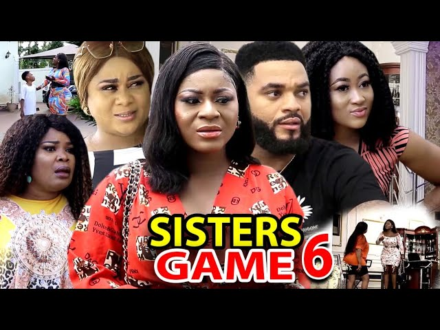 Sisters Game (2020) Part 6