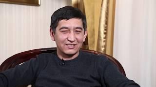 СӨККЕН ӘҢГІМЕ #4 Ринат Зайытов: Келесі президент әнші болатын шығар