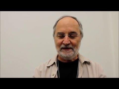 Vidéo de François Gravel