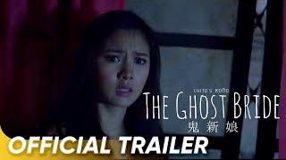 The Ghost Bride Trailer