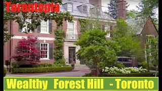 Mansions Of Forest Hill
