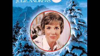 "Julie Andrews: ""In The Bleak Midwinter"""