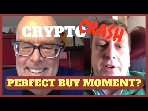 Marc van der Chijs on 20% bloodbath, hot topics @US Bitcoin Conference Miami & new Blockchain fund