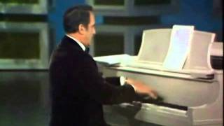 VICTOR BORGE LAUGHTER IS THE BEST MEDICINE