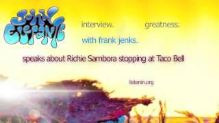 29. John Elefante speaks about Richie Sambora stopping at Taco Bell