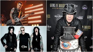 DJ Ashba: Short Biography, Net Worth & Career Highlights