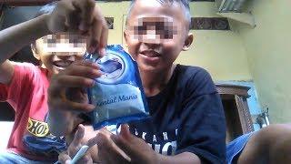 Gunakan Susu Kental Manis Sebagai Pomade, Netter: Bocah Ajinomoto