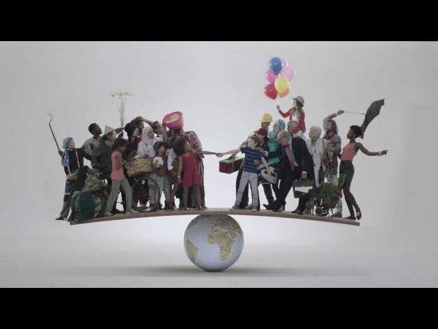 11.11.11 CNCD Pour un monde juste et durable.