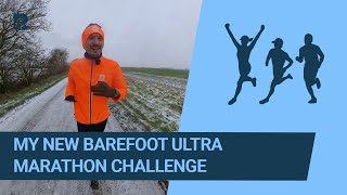 My New Ultra Marathon Challenge | Running Training With Tanda Race Calculator