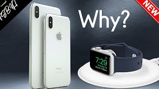 WHY UPGRADE? | NEW iPhone Xr Xs Max & Apple Watch Series 4!