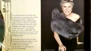 Anne Murray ‎– All Of Me, Disc 2