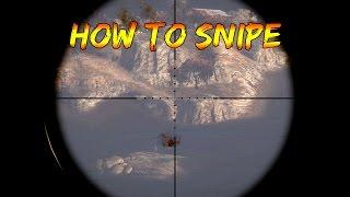 Sniper nest problem on battlefield: bad company 2 pc message board.