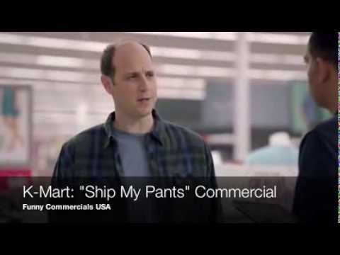 This was the last national Kmart commercial before they declared bankrupt for good.