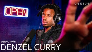"Denzel Curry ""RICKY"" (Live Performance) 