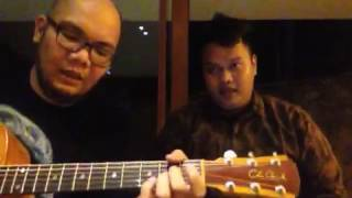 Damar -  Sudah ( Cover  Version Ferdinand with Ferdinand Pardosi )