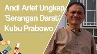 Andi Arief: SBY dan Partai Demokrat akan Lakukan Serangan Darat di 150 Kabupaten Mulai 27 September