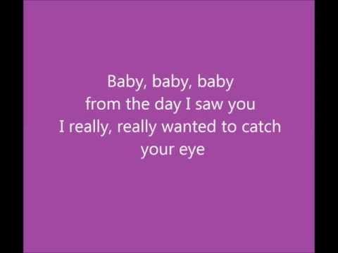 Alicia Keys - You Don't Know My Name - Lyrics