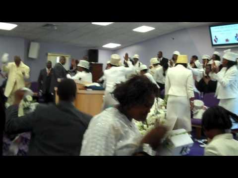 Jesus Praise Break - Naijafy