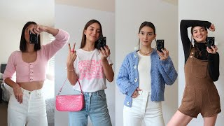 15 Casual Summer to Fall Outfit Ideas (With In-Depth Styling Tips & Info!)