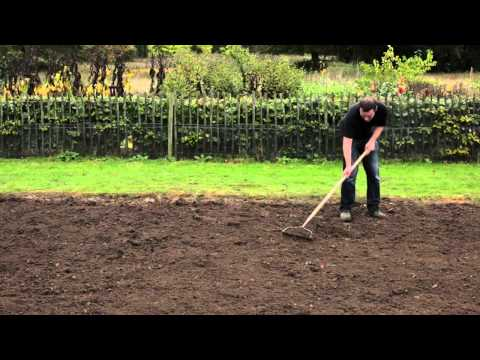 gro sure smart lawn seed 25m2 Video