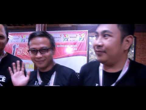 1st Summit Compliance Community Indonesia