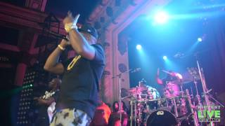YO GOTTI : I DON'T LIKE - LIVE PERFORMANCE @ THE METRO CHICAGO, IL 10-29-2013
