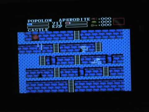 Video of MSX.emu