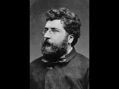Bizet - L'Arlesienne Suite No. 2: Farandole