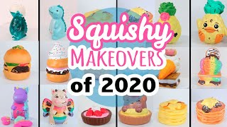 Ranking EVERY Squishy Makeover of 2020
