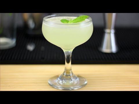 Southside Gin Cocktail Recipe