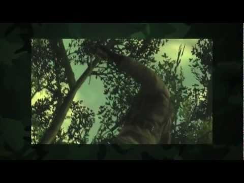 Видео № 0 из игры Metal Gear Solid: Snake Eater 3D (Б/У) [3DS]