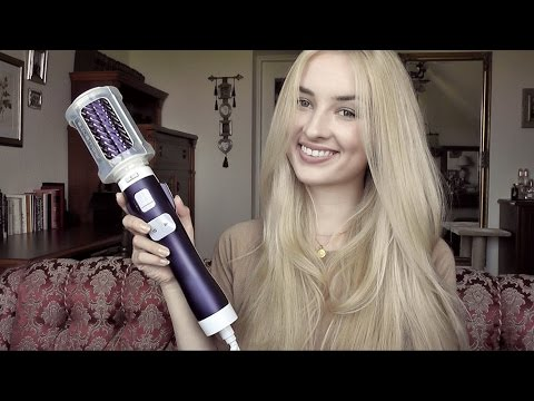 Updated Rowenta Brush Activ Review // Chanelette