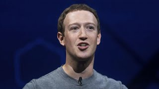 "Mark Zuckerberg says he's ""really sorry"" for Facebook data-mining scandal"